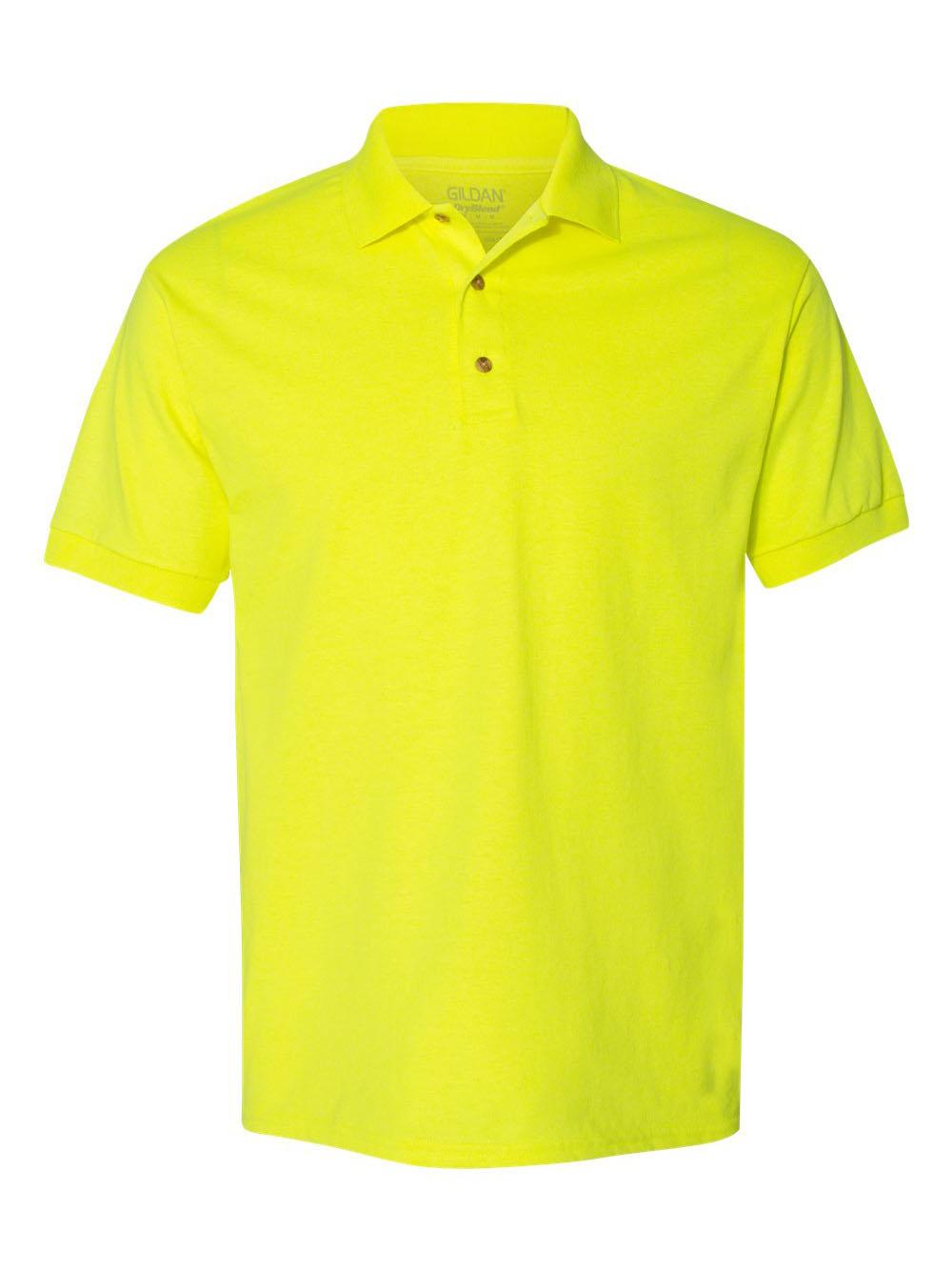 Gildan-DryBlend-Jersey-Sport-Shirt-8800 thumbnail 69