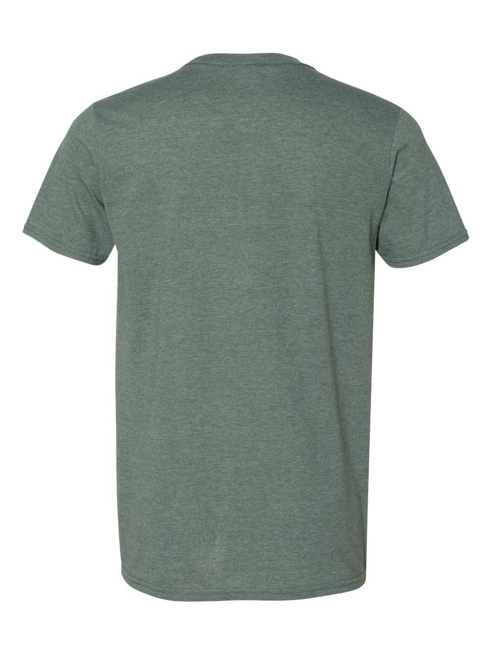 Gildan-Softstyle-T-Shirt-64000 thumbnail 64