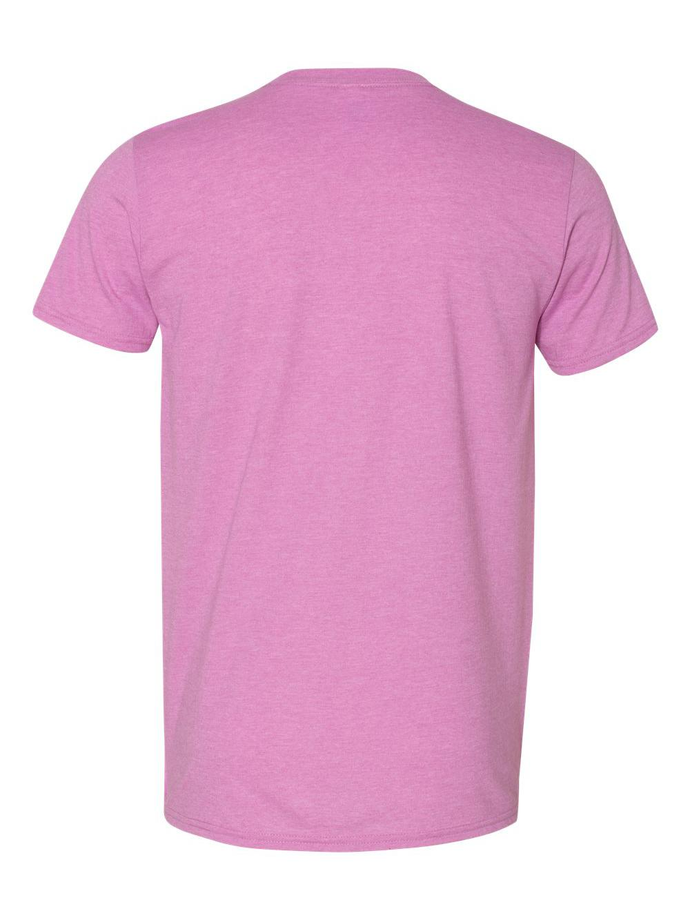 Gildan-Softstyle-T-Shirt-64000 thumbnail 73