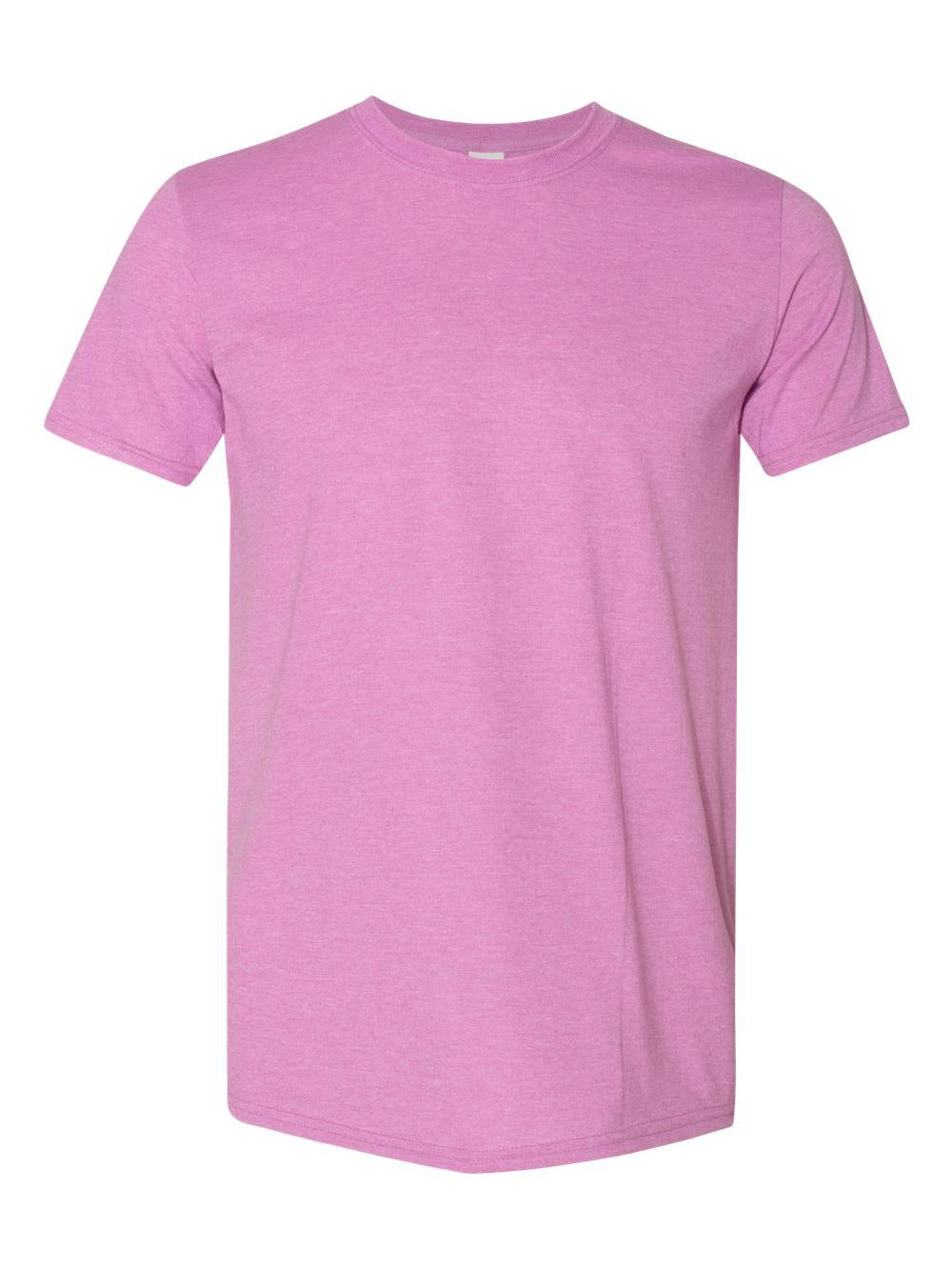 Gildan-Softstyle-T-Shirt-64000 thumbnail 72