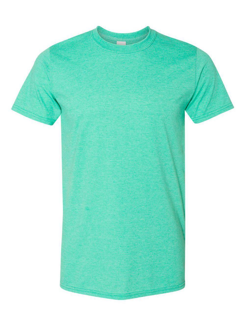 Gildan-Softstyle-T-Shirt-64000 thumbnail 102