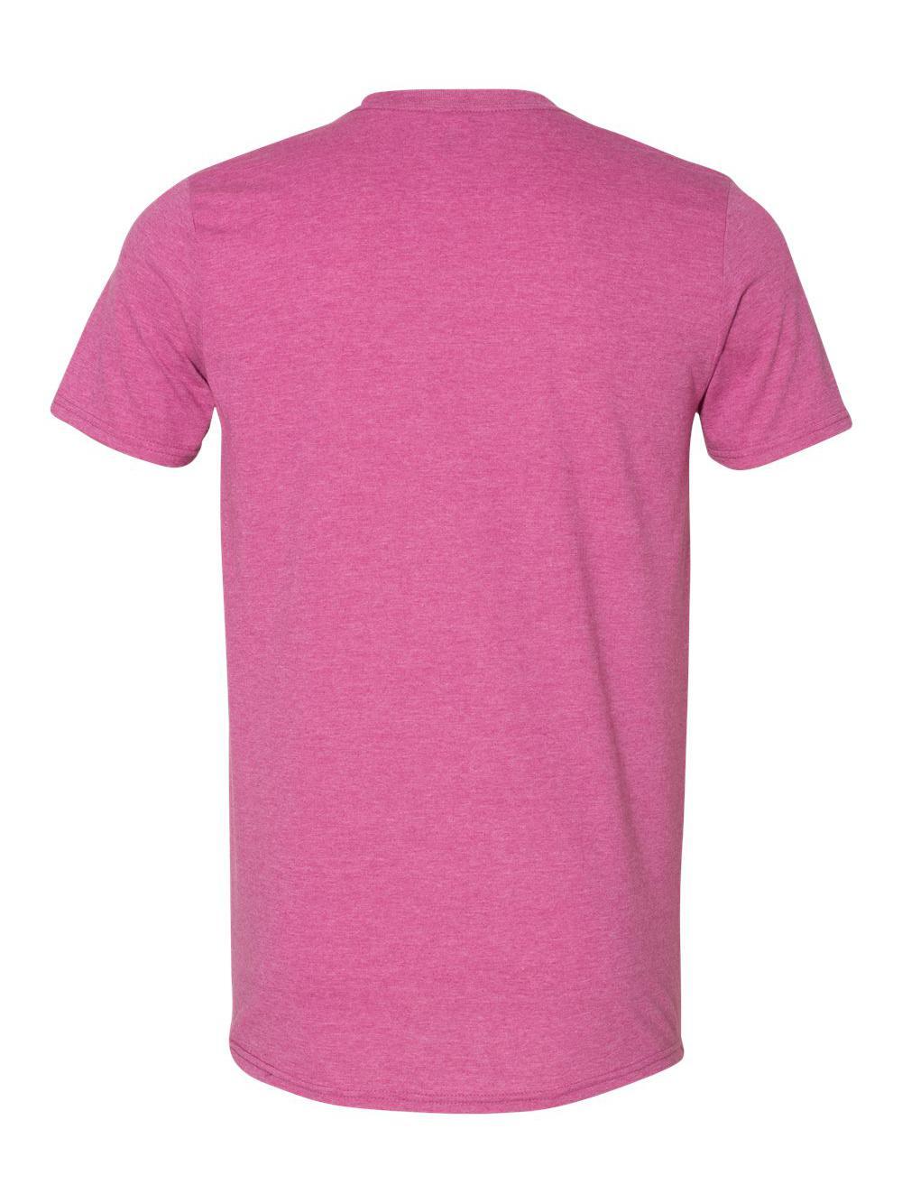 Gildan-Softstyle-T-Shirt-64000 thumbnail 55