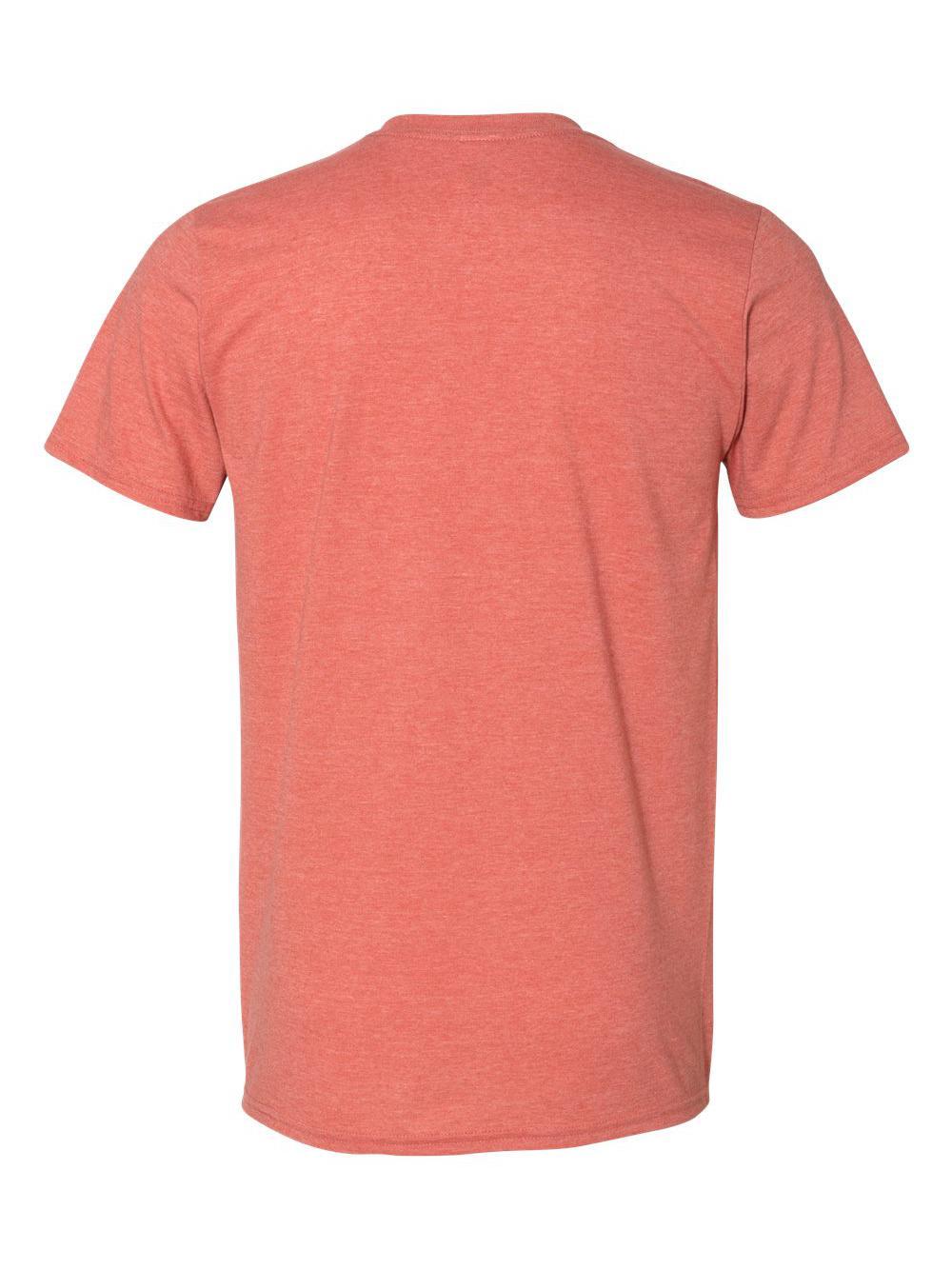 Gildan-Softstyle-T-Shirt-64000 thumbnail 58