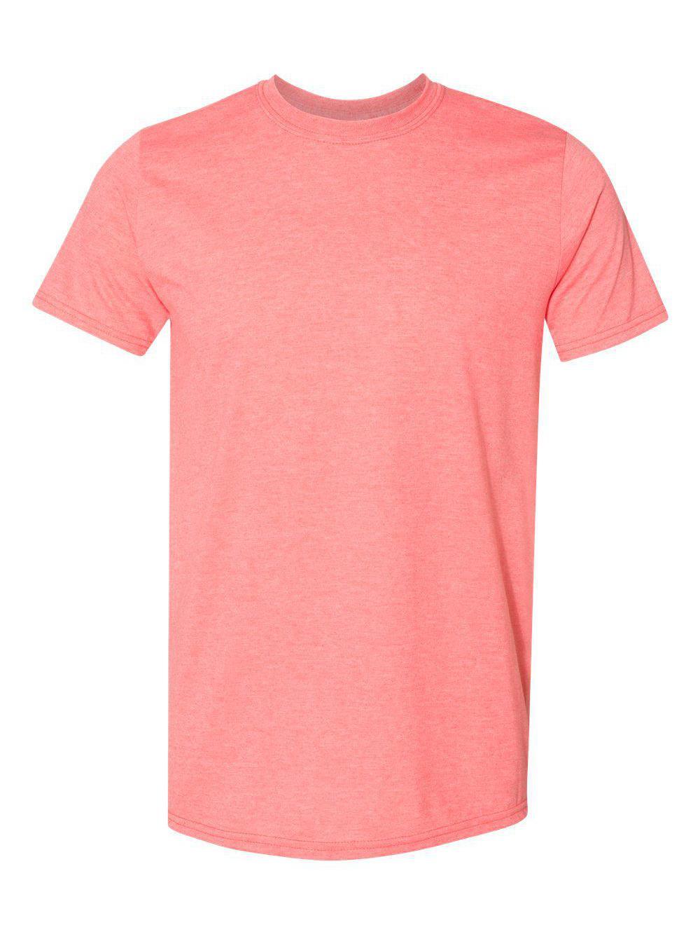 Gildan-Softstyle-T-Shirt-64000 thumbnail 51