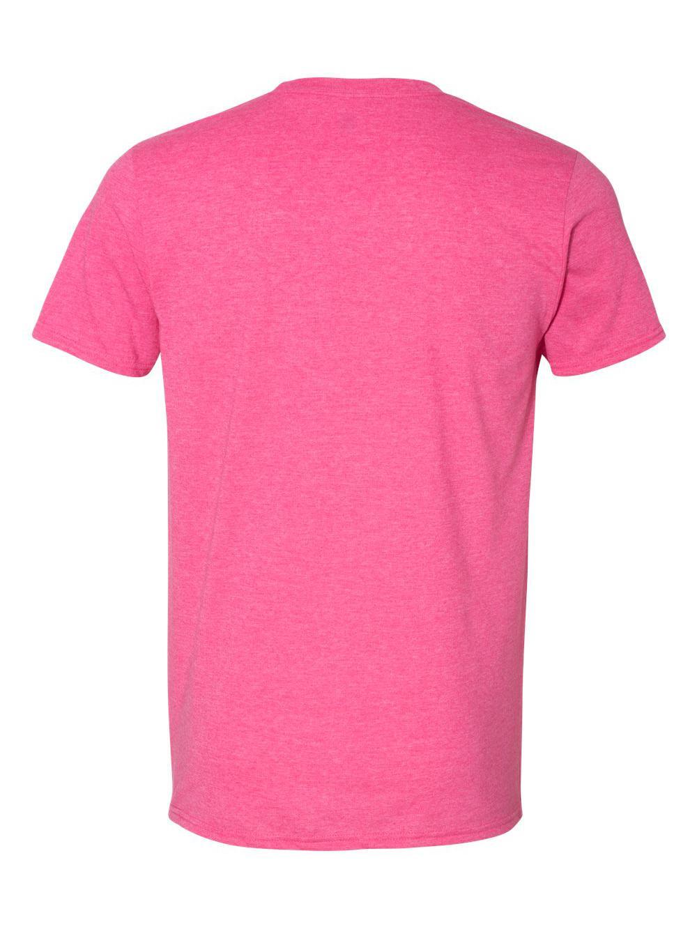 Gildan-Softstyle-T-Shirt-64000 thumbnail 67