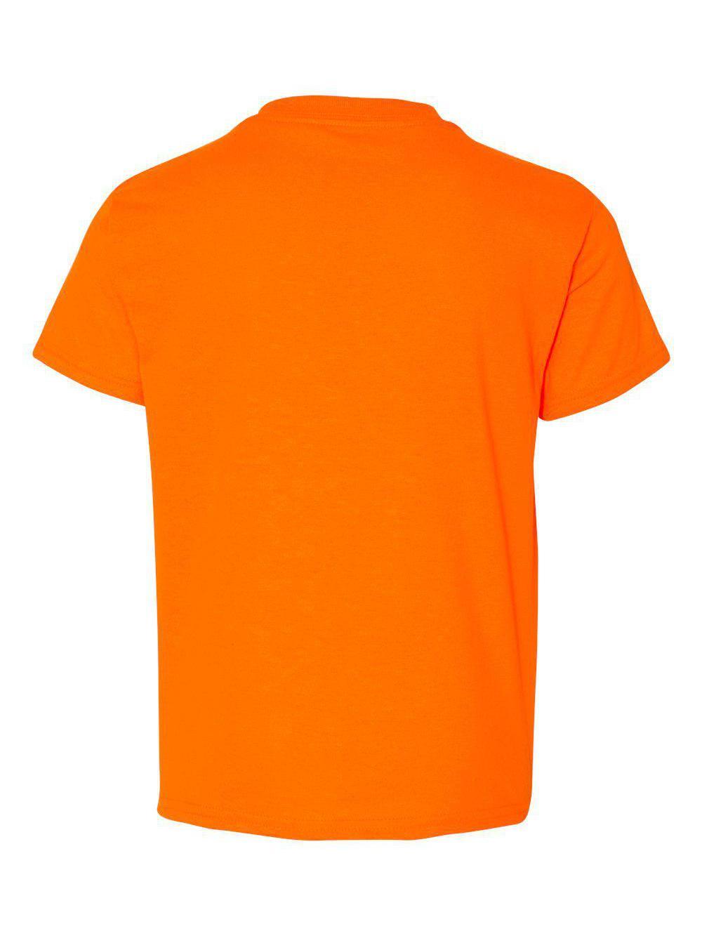 Gildan-DryBlend-Youth-50-50-T-Shirt-8000B thumbnail 82