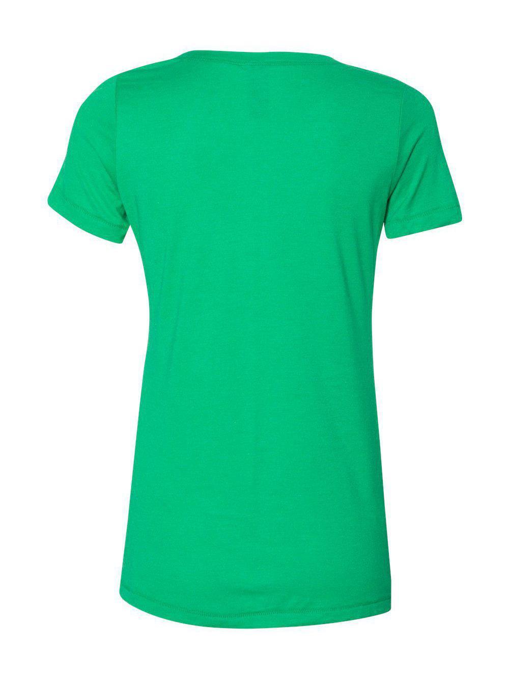 Hanes-Women-039-s-Modal-Triblend-T-Shirt-MO150 thumbnail 14