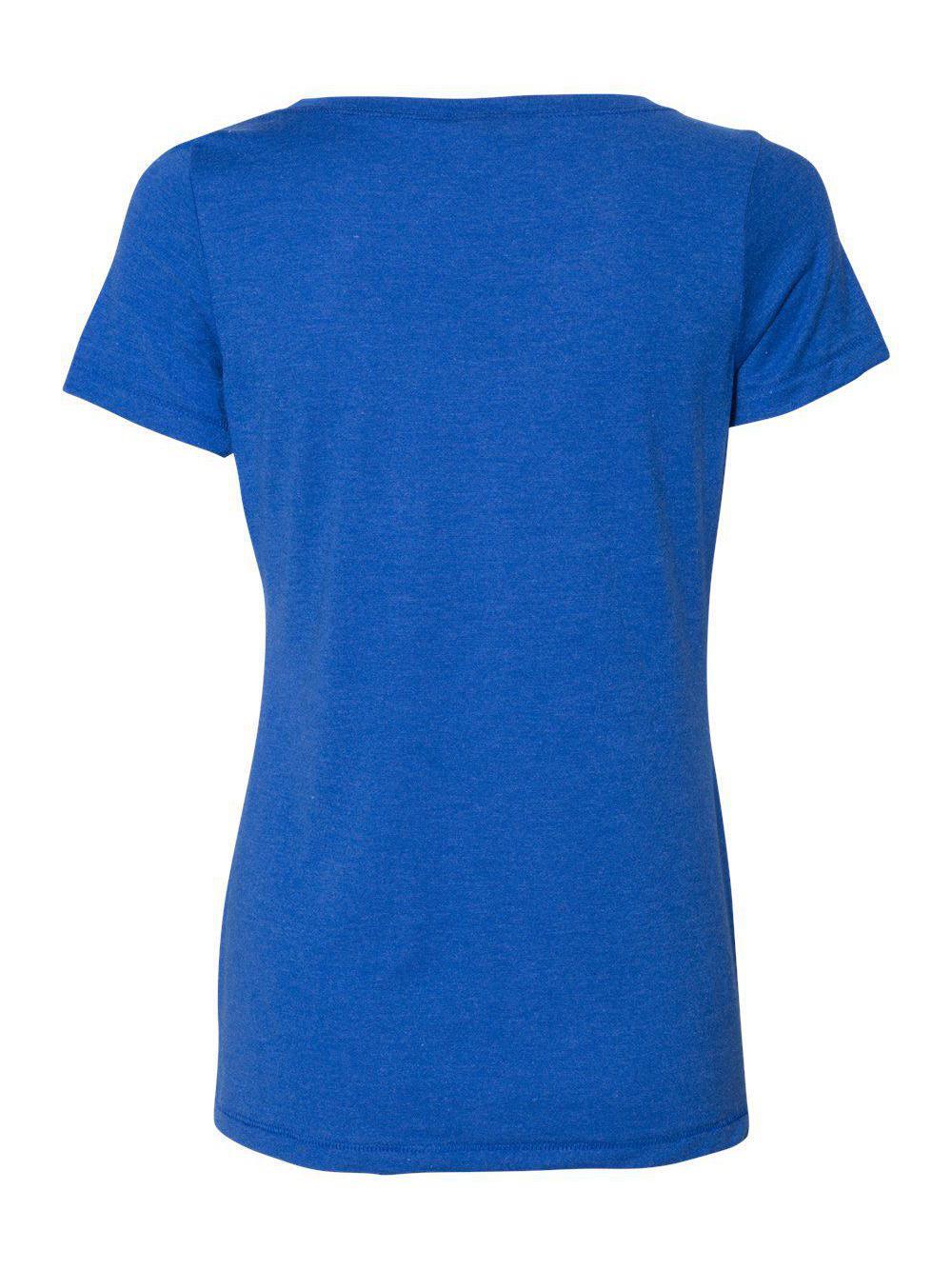 Hanes-Women-039-s-Modal-Triblend-T-Shirt-MO150 thumbnail 21