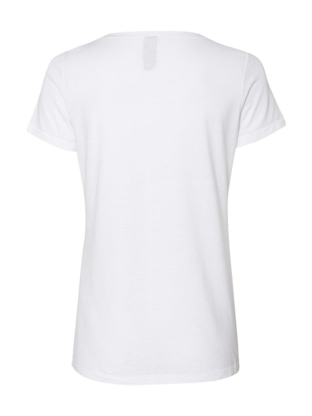 Hanes-Women-039-s-Modal-Triblend-T-Shirt-MO150 thumbnail 25