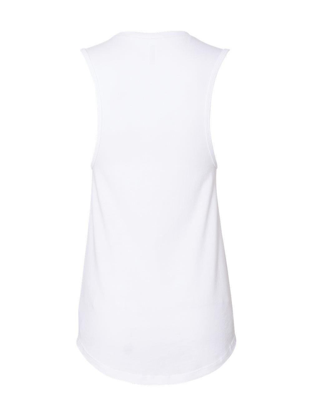 Bella-Canvas-Women-039-s-Jersey-Muscle-Tank-6003 thumbnail 25