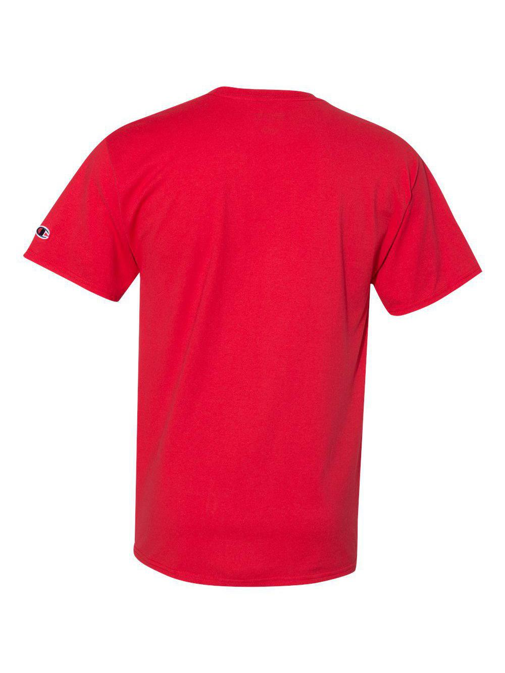 Champion-Premium-Classics-Short-Sleeve-T-Shirt-CP10 thumbnail 6