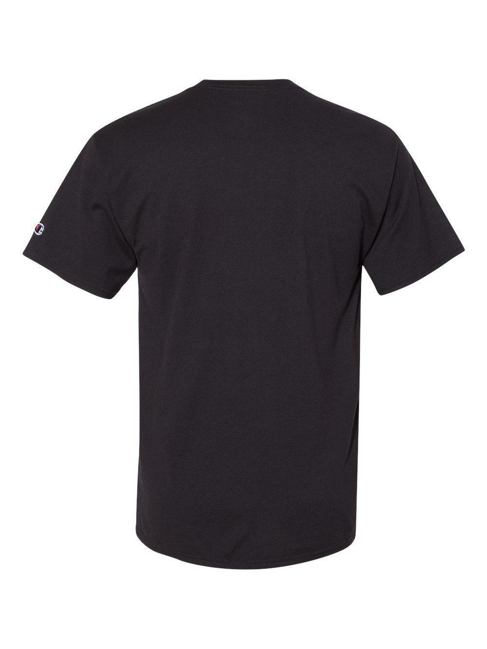 Champion-Premium-Classics-Short-Sleeve-T-Shirt-CP10 thumbnail 9