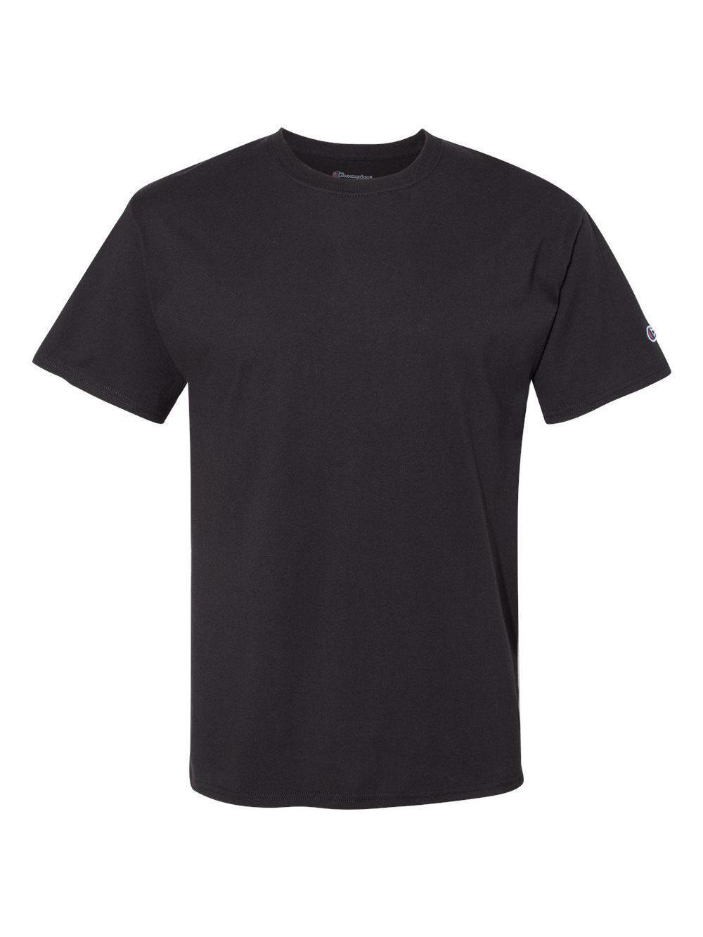 Champion-Premium-Classics-Short-Sleeve-T-Shirt-CP10 thumbnail 8