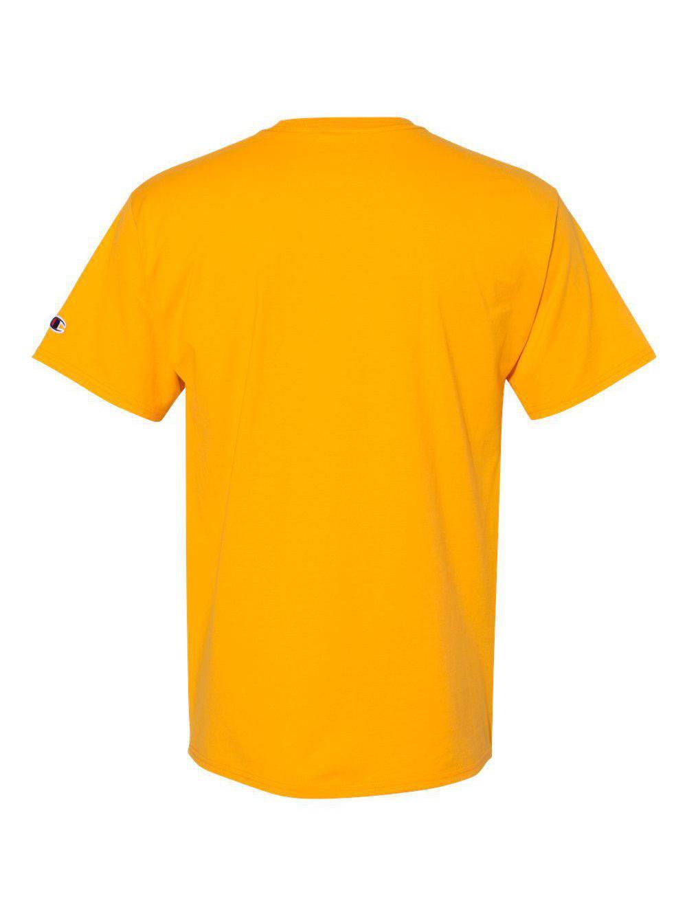 Champion-Premium-Classics-Short-Sleeve-T-Shirt-CP10 thumbnail 12