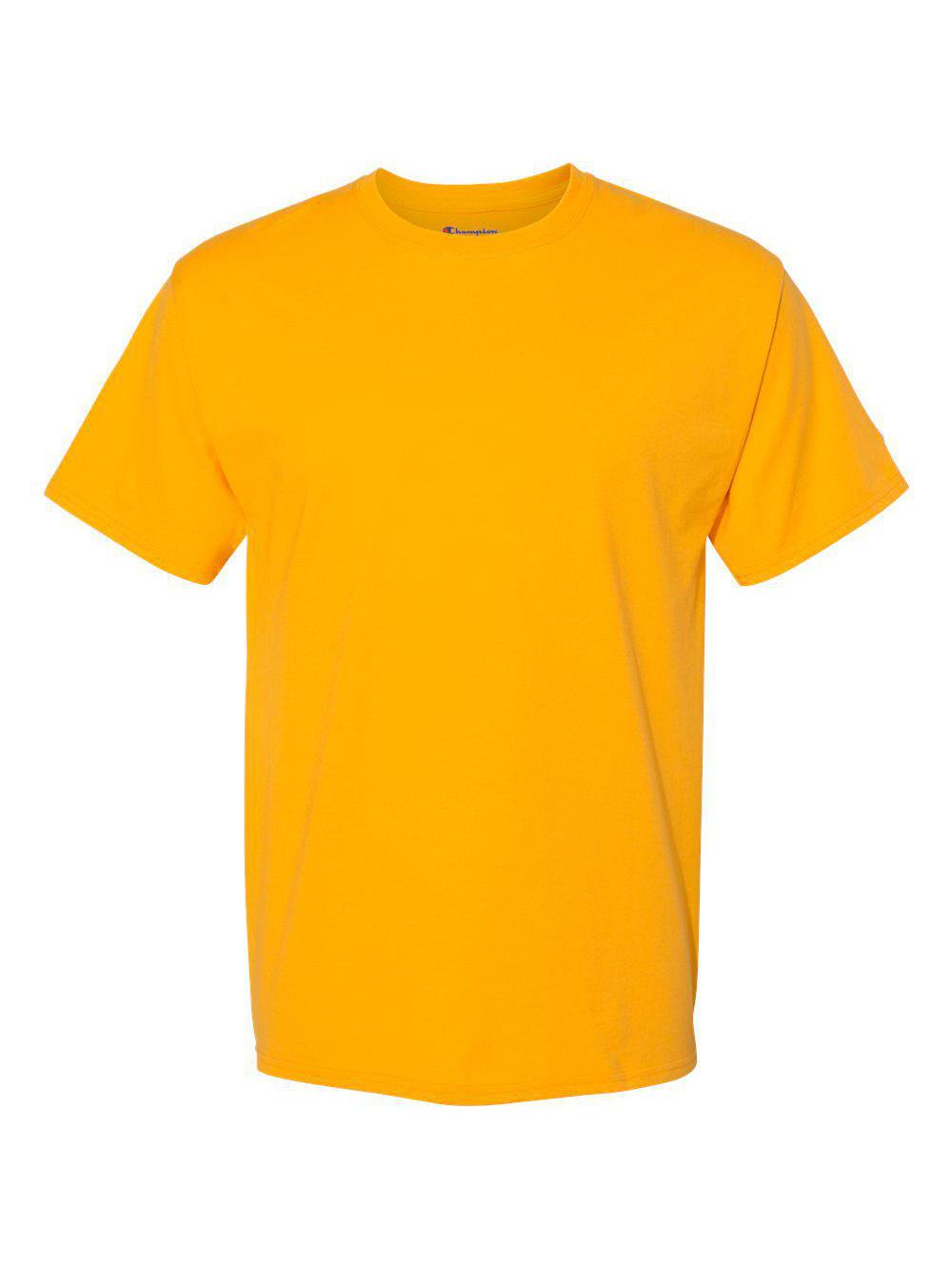 Champion-Premium-Classics-Short-Sleeve-T-Shirt-CP10 thumbnail 11