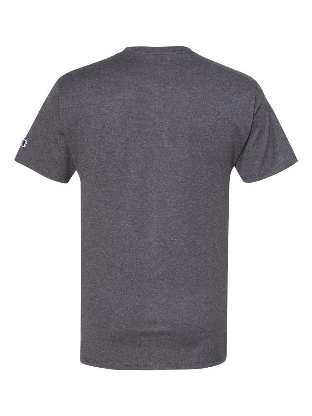 Champion-Premium-Classics-Short-Sleeve-T-Shirt-CP10 thumbnail 15