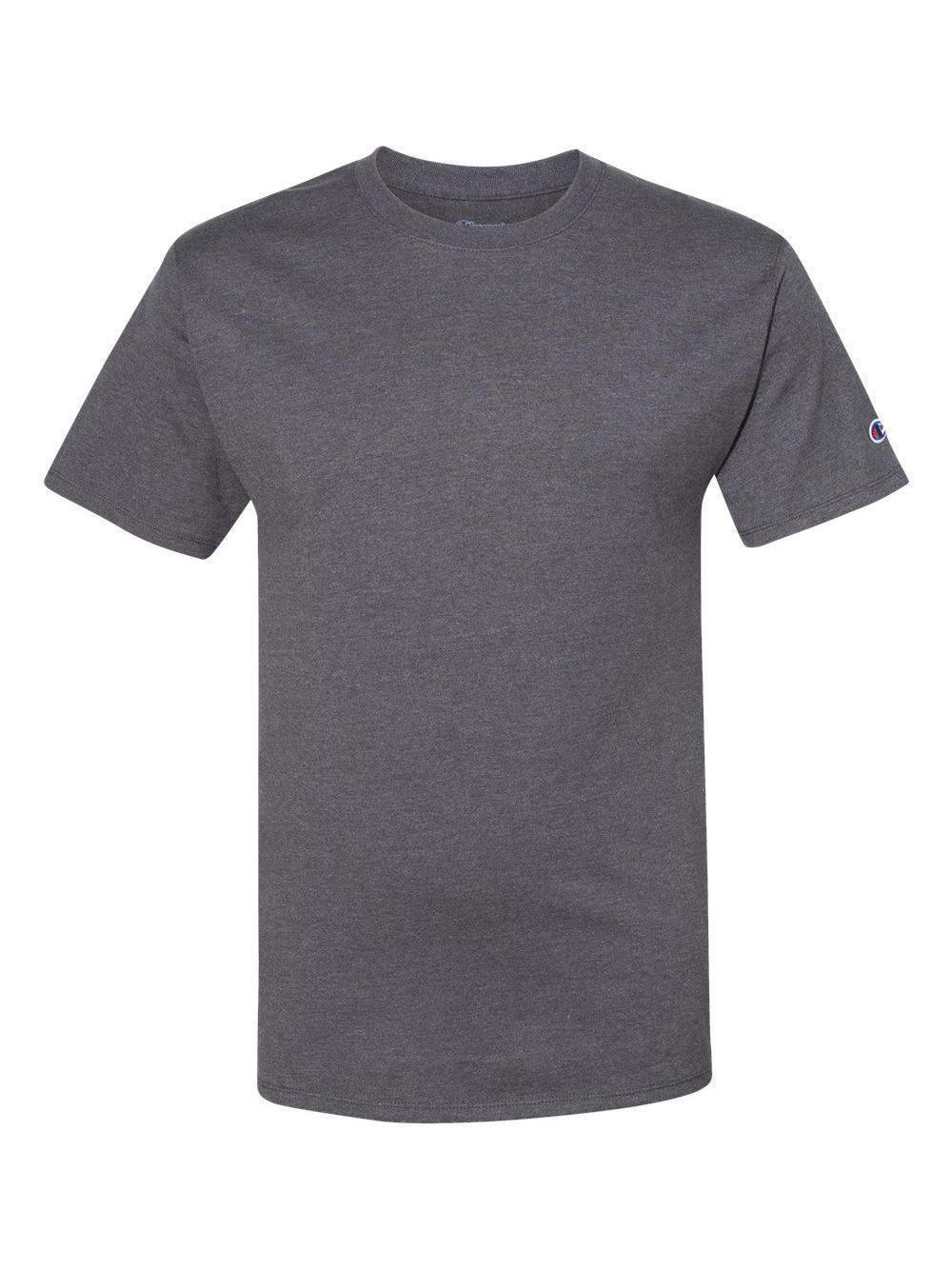 Champion-Premium-Classics-Short-Sleeve-T-Shirt-CP10 thumbnail 14