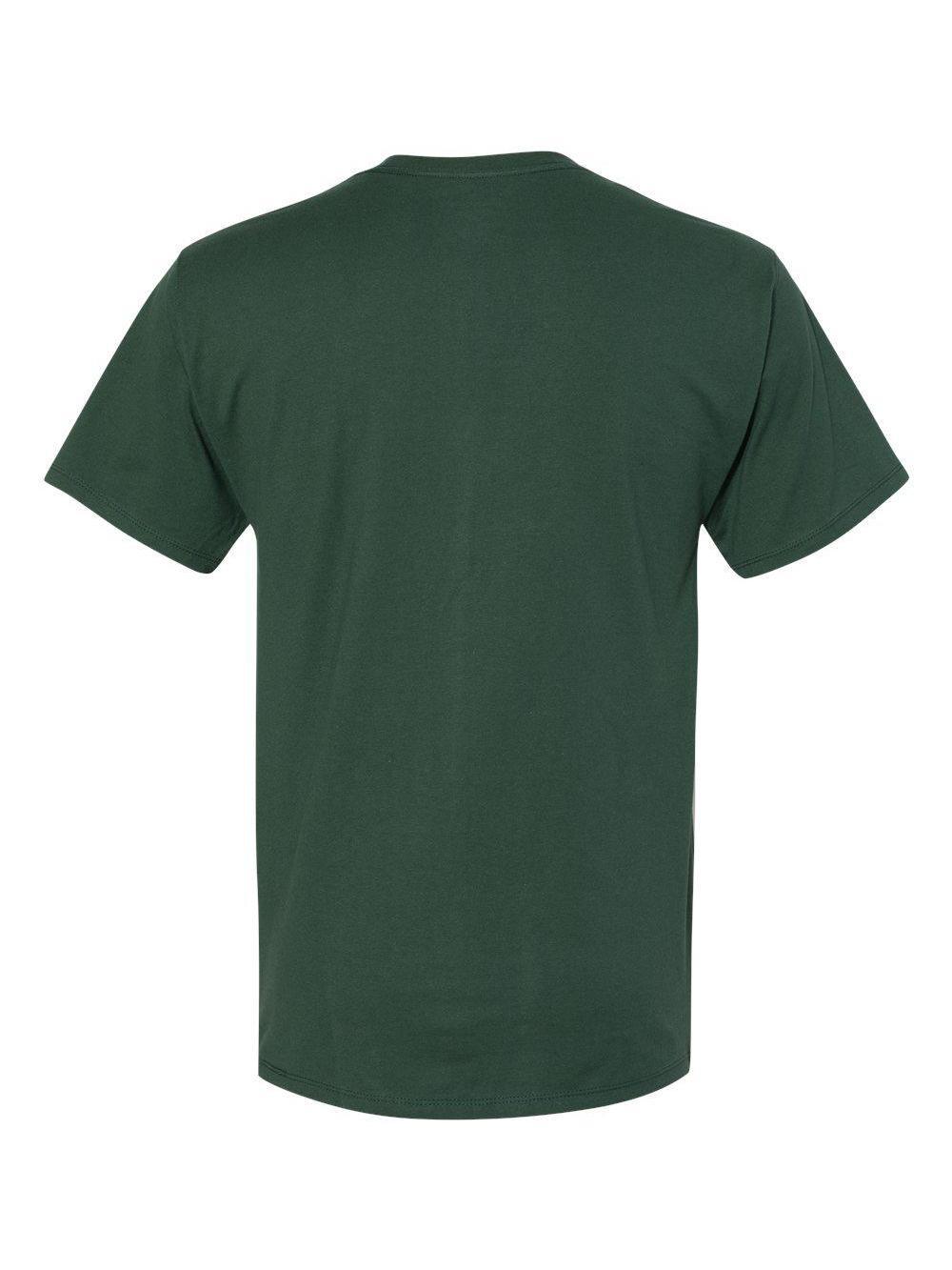 Champion-Premium-Classics-Short-Sleeve-T-Shirt-CP10 thumbnail 18