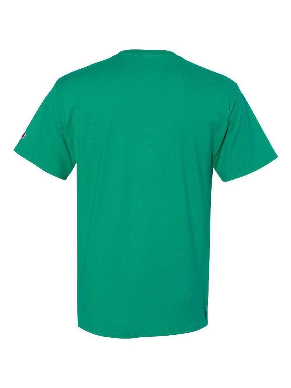 Champion-Premium-Classics-Short-Sleeve-T-Shirt-CP10 thumbnail 21