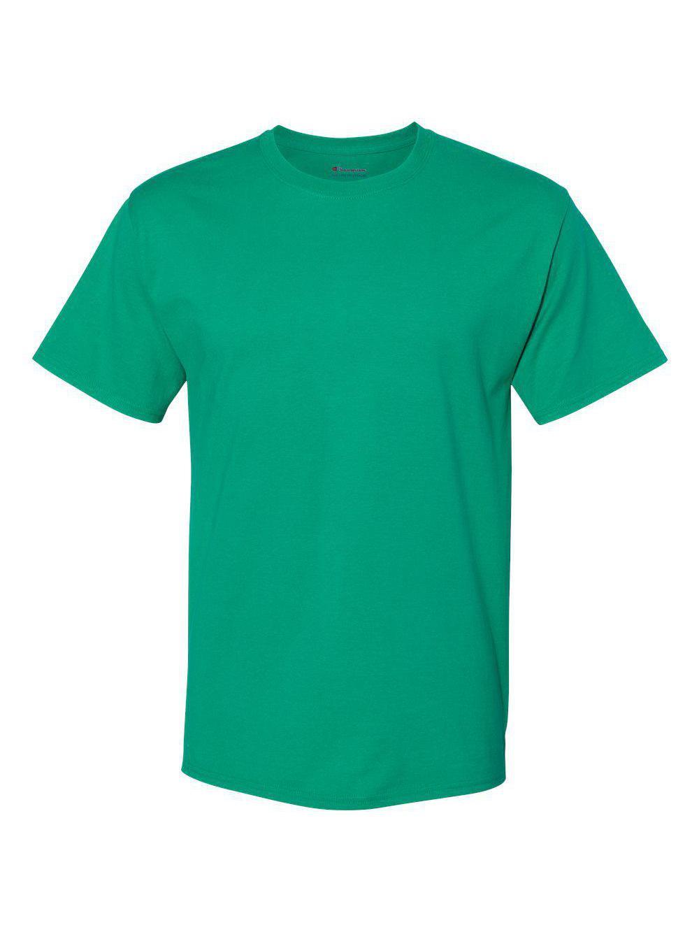 Champion-Premium-Classics-Short-Sleeve-T-Shirt-CP10 thumbnail 20