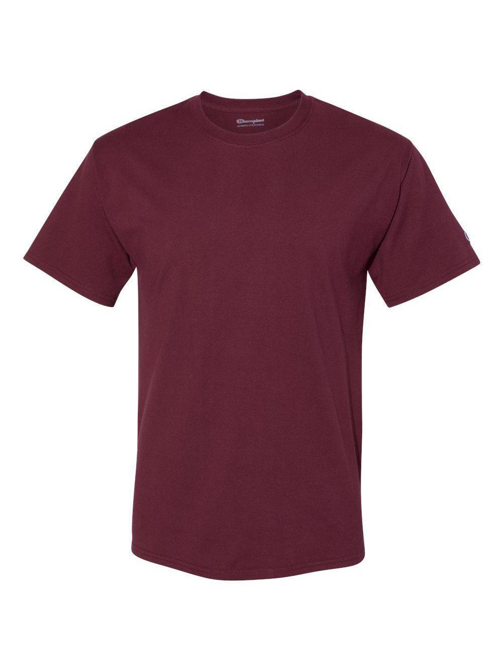 Champion-Premium-Classics-Short-Sleeve-T-Shirt-CP10 thumbnail 26