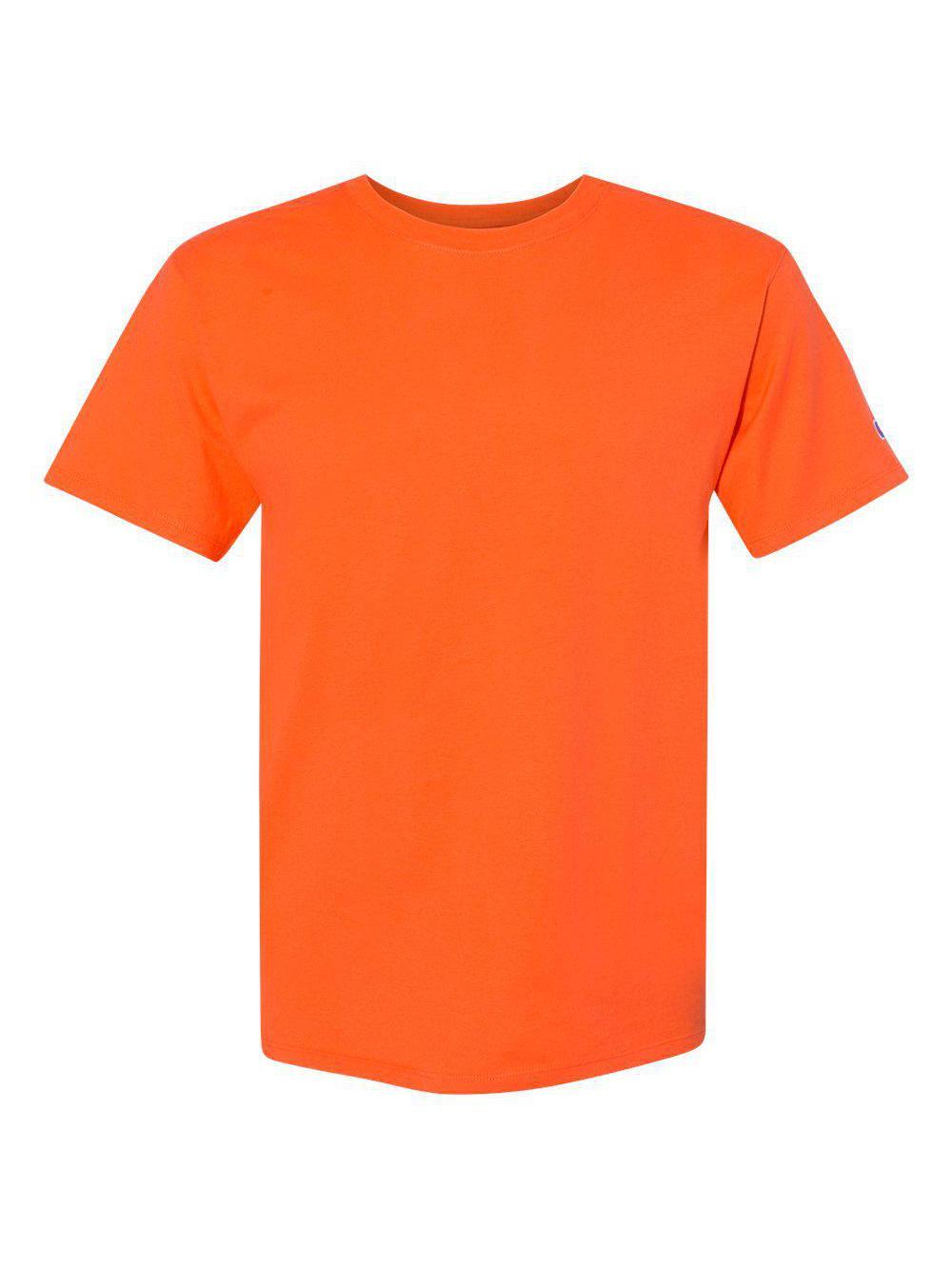 Champion-Premium-Classics-Short-Sleeve-T-Shirt-CP10 thumbnail 32