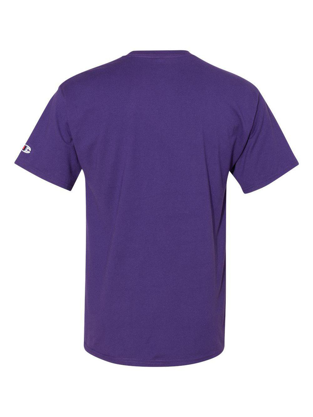 Champion-Premium-Classics-Short-Sleeve-T-Shirt-CP10 thumbnail 39