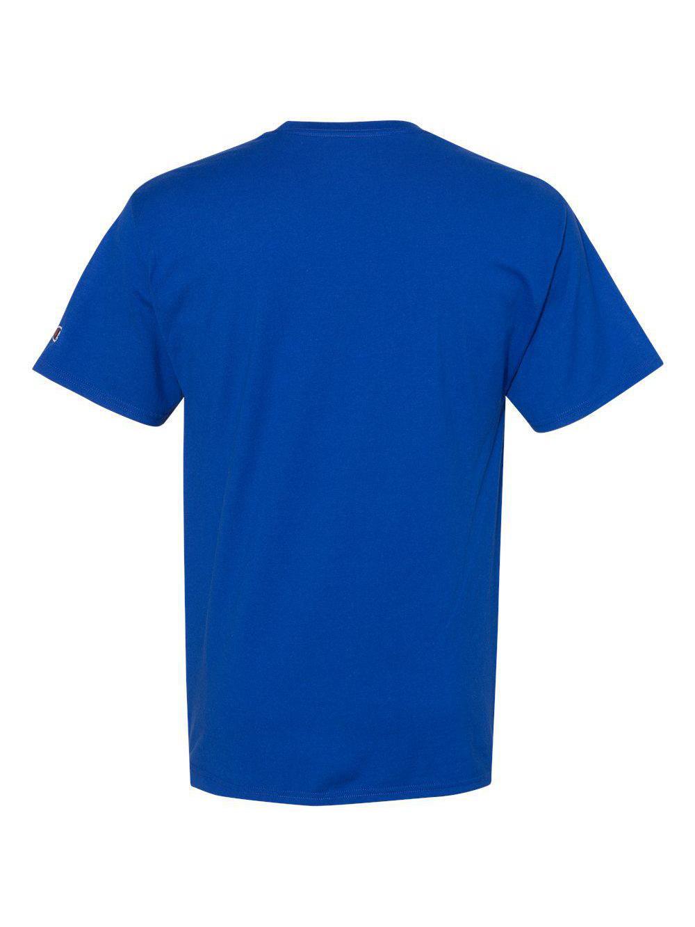 Champion-Premium-Classics-Short-Sleeve-T-Shirt-CP10 thumbnail 42