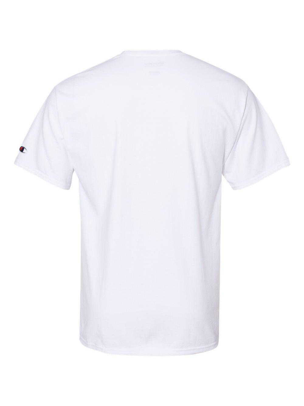 Champion-Premium-Classics-Short-Sleeve-T-Shirt-CP10 thumbnail 45