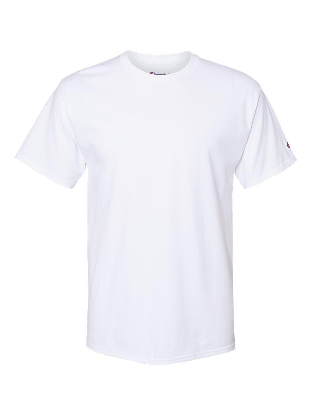 Champion-Premium-Classics-Short-Sleeve-T-Shirt-CP10 thumbnail 44