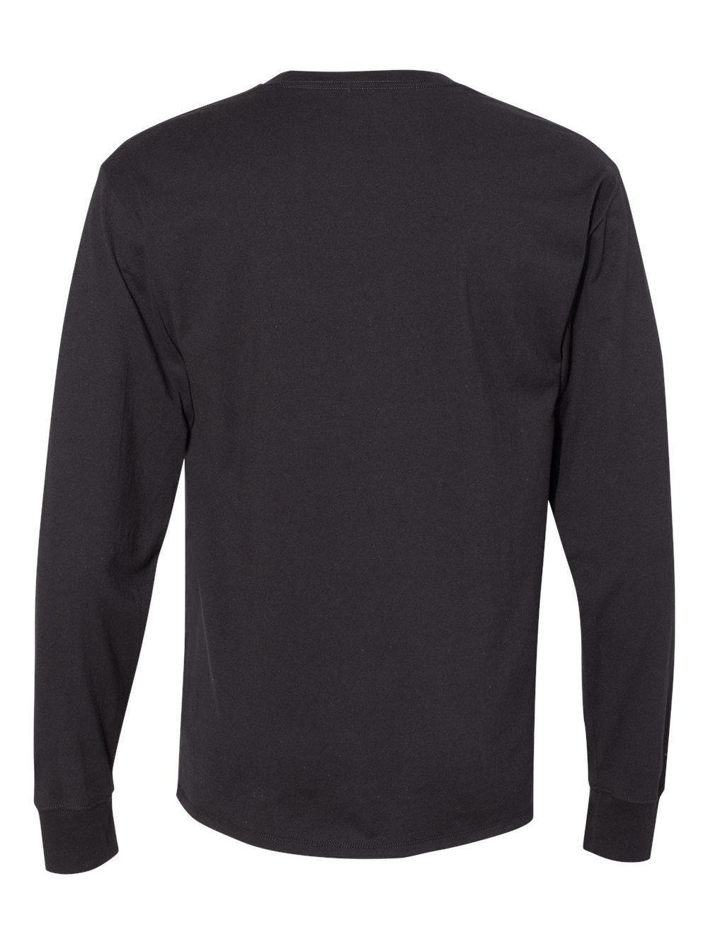 Champion-Long-Sleeve-T-Shirt-CP15 thumbnail 6