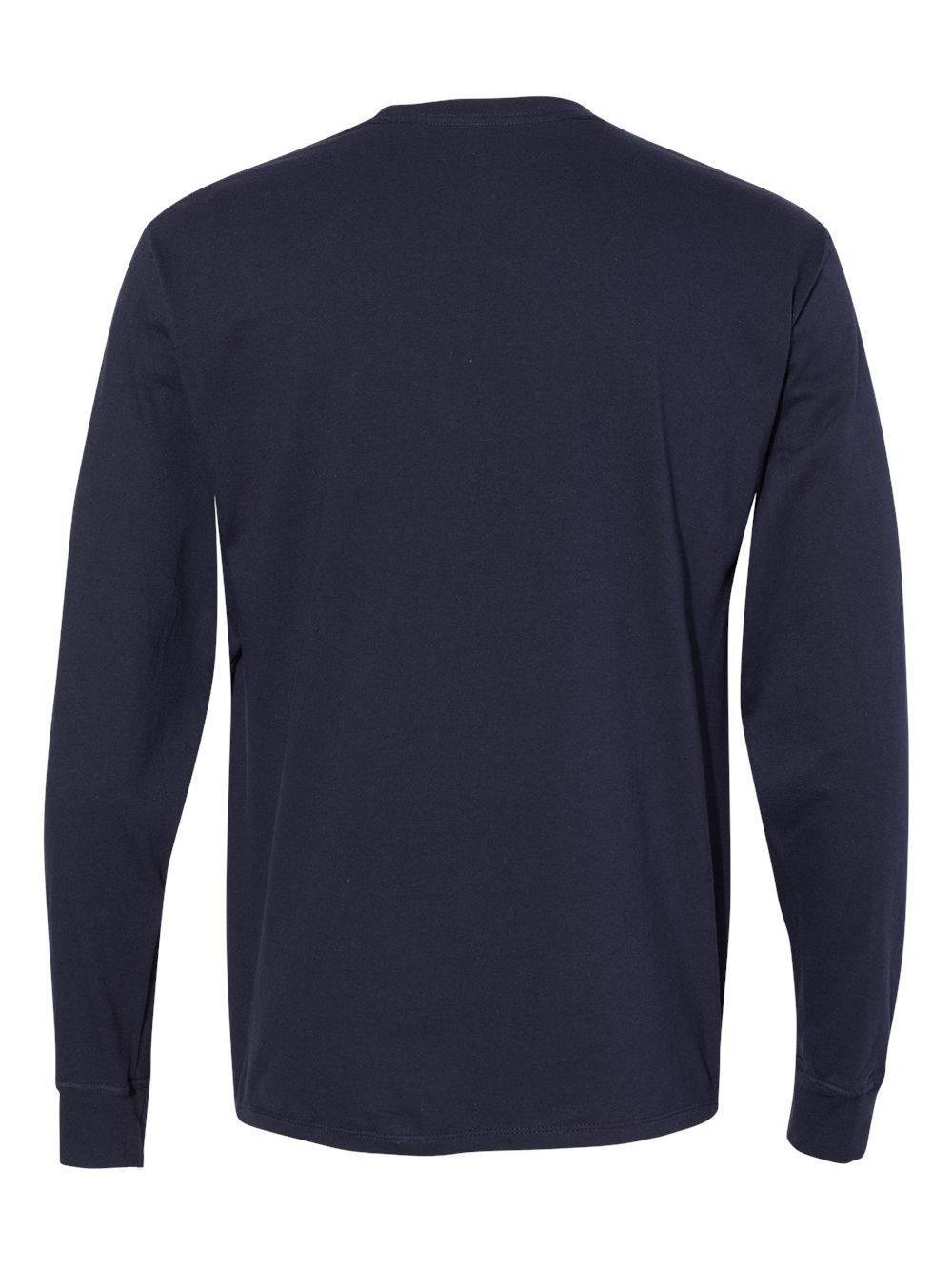 Champion-Long-Sleeve-T-Shirt-CP15 thumbnail 12