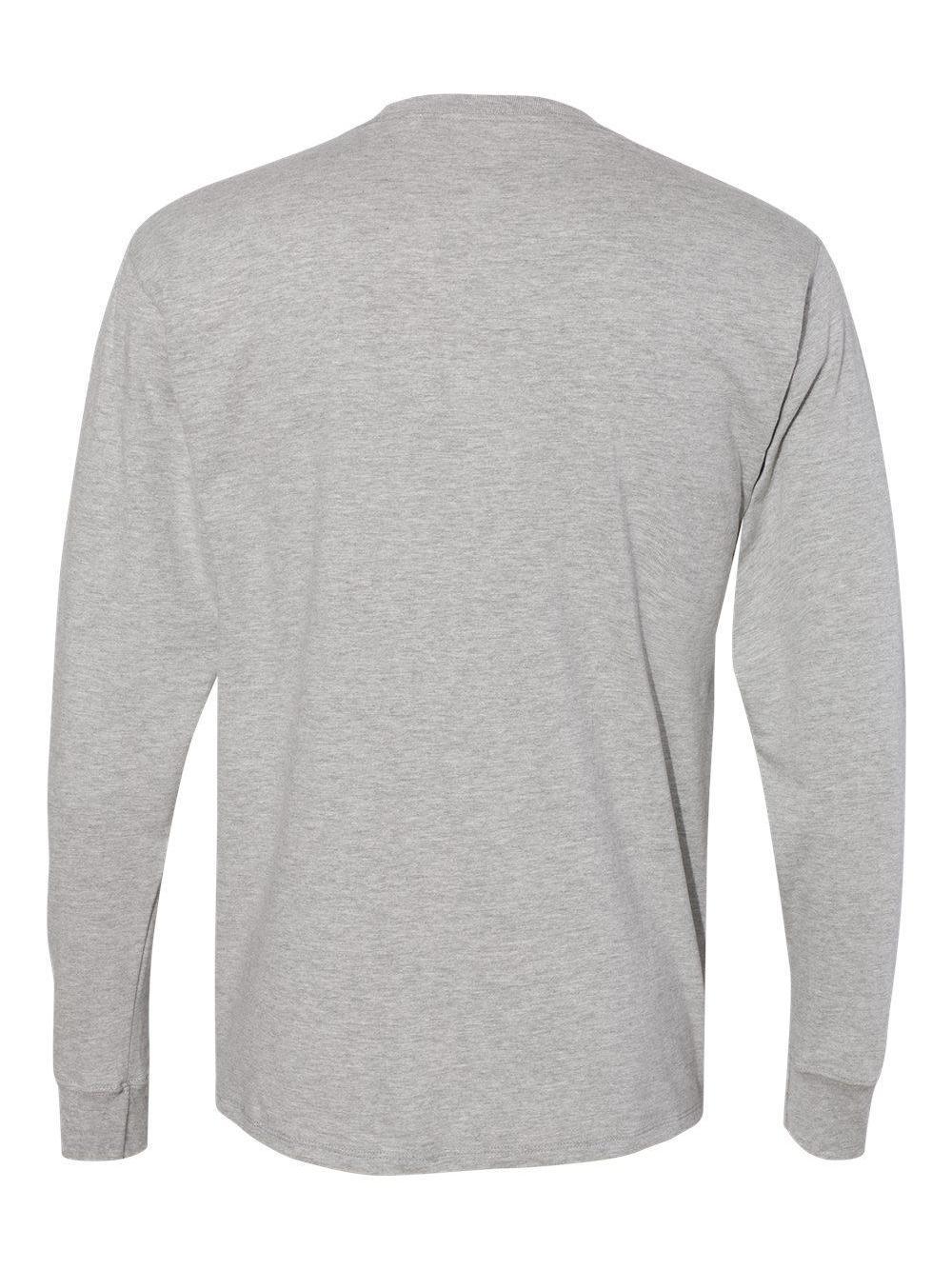 Champion-Long-Sleeve-T-Shirt-CP15 thumbnail 15