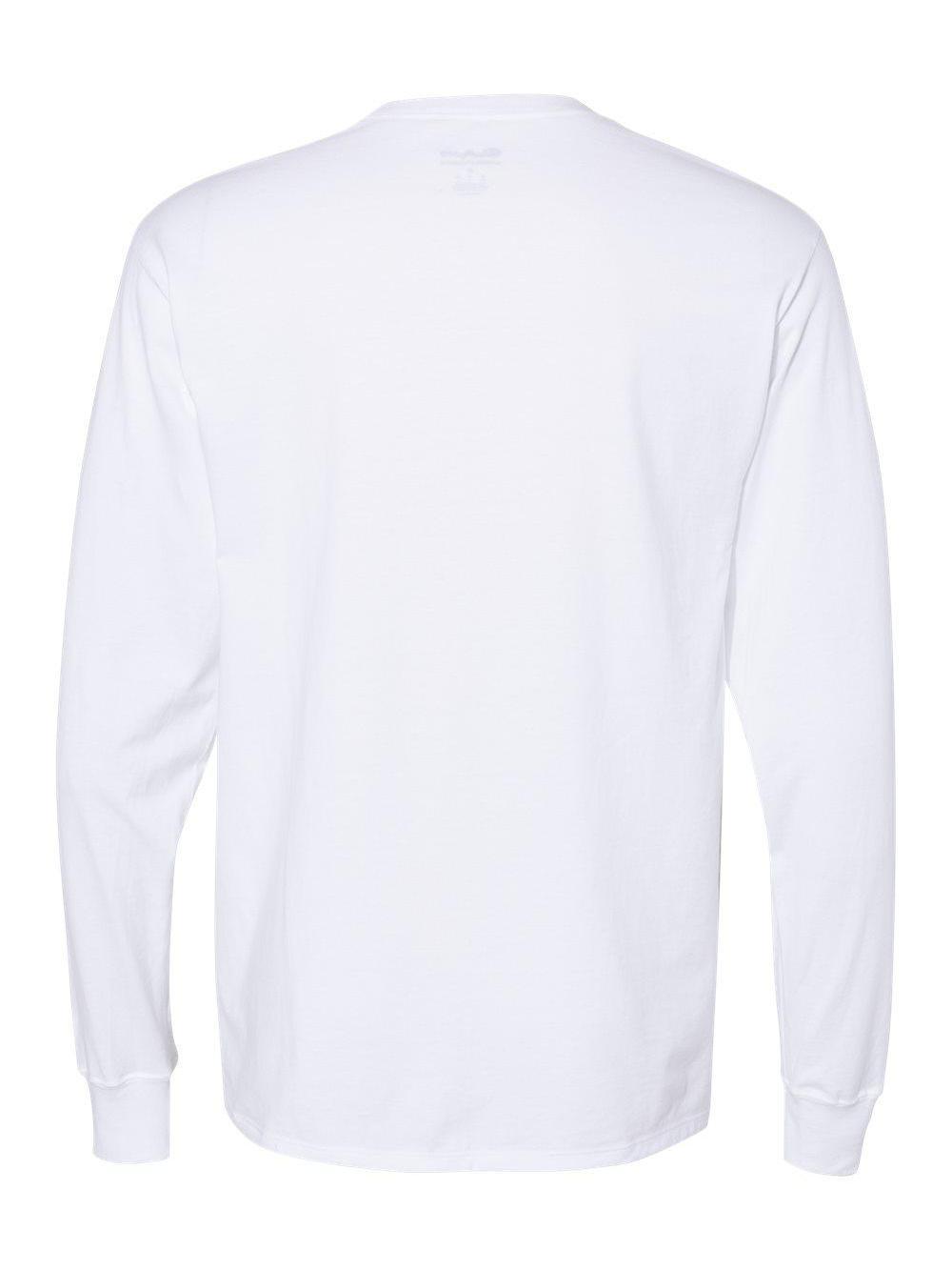 Champion-Long-Sleeve-T-Shirt-CP15 thumbnail 18