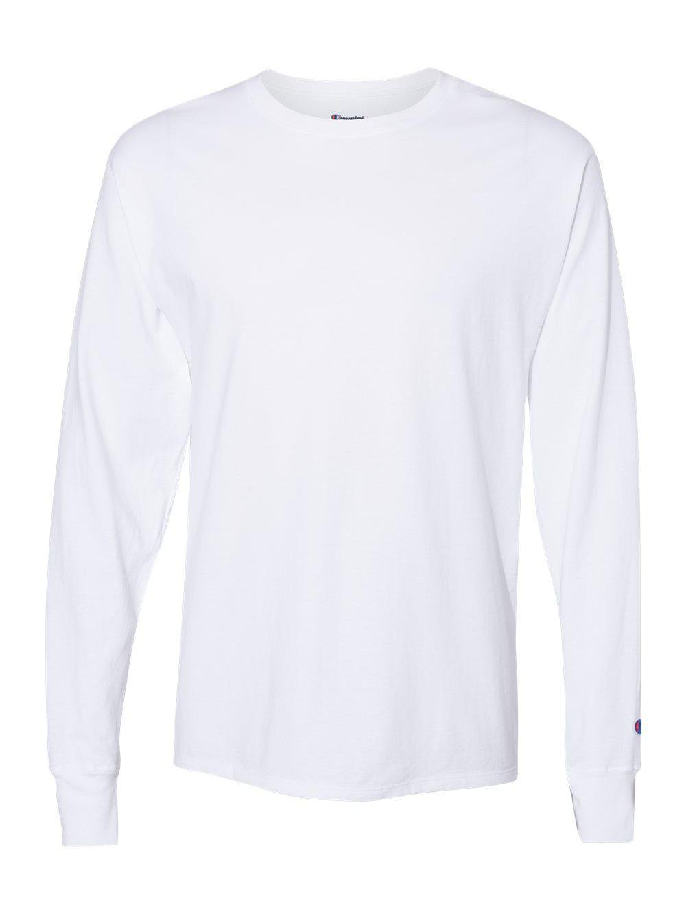 Champion-Long-Sleeve-T-Shirt-CP15 thumbnail 17