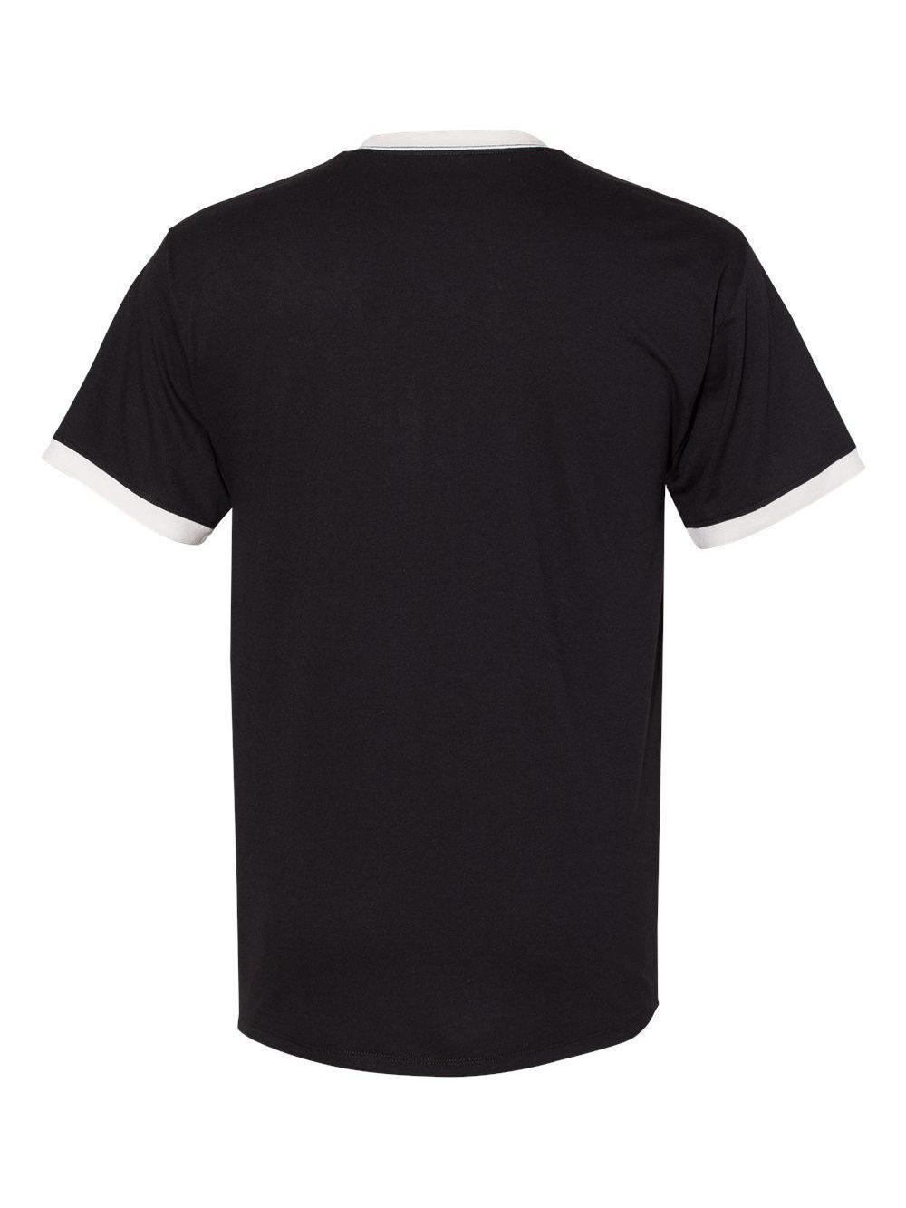 Champion-Premium-Fashion-Ringer-T-Shirt-CP65 thumbnail 6