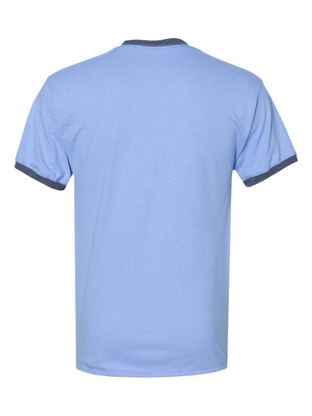 Champion-Premium-Fashion-Ringer-T-Shirt-CP65 thumbnail 15