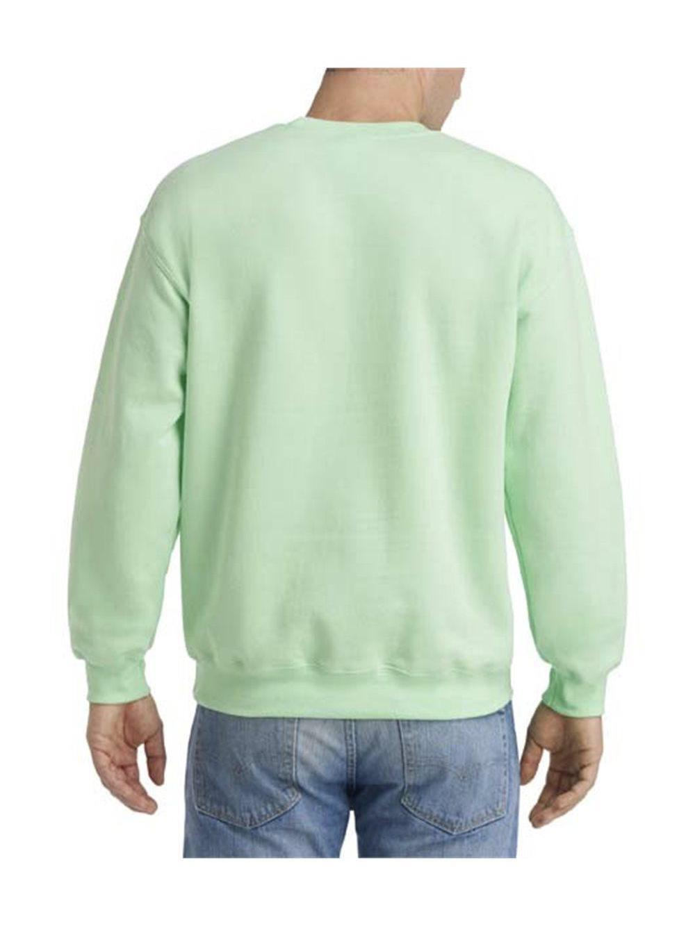 Gildan-Heavy-Blend-Crewneck-Sweatshirt-18000 thumbnail 67