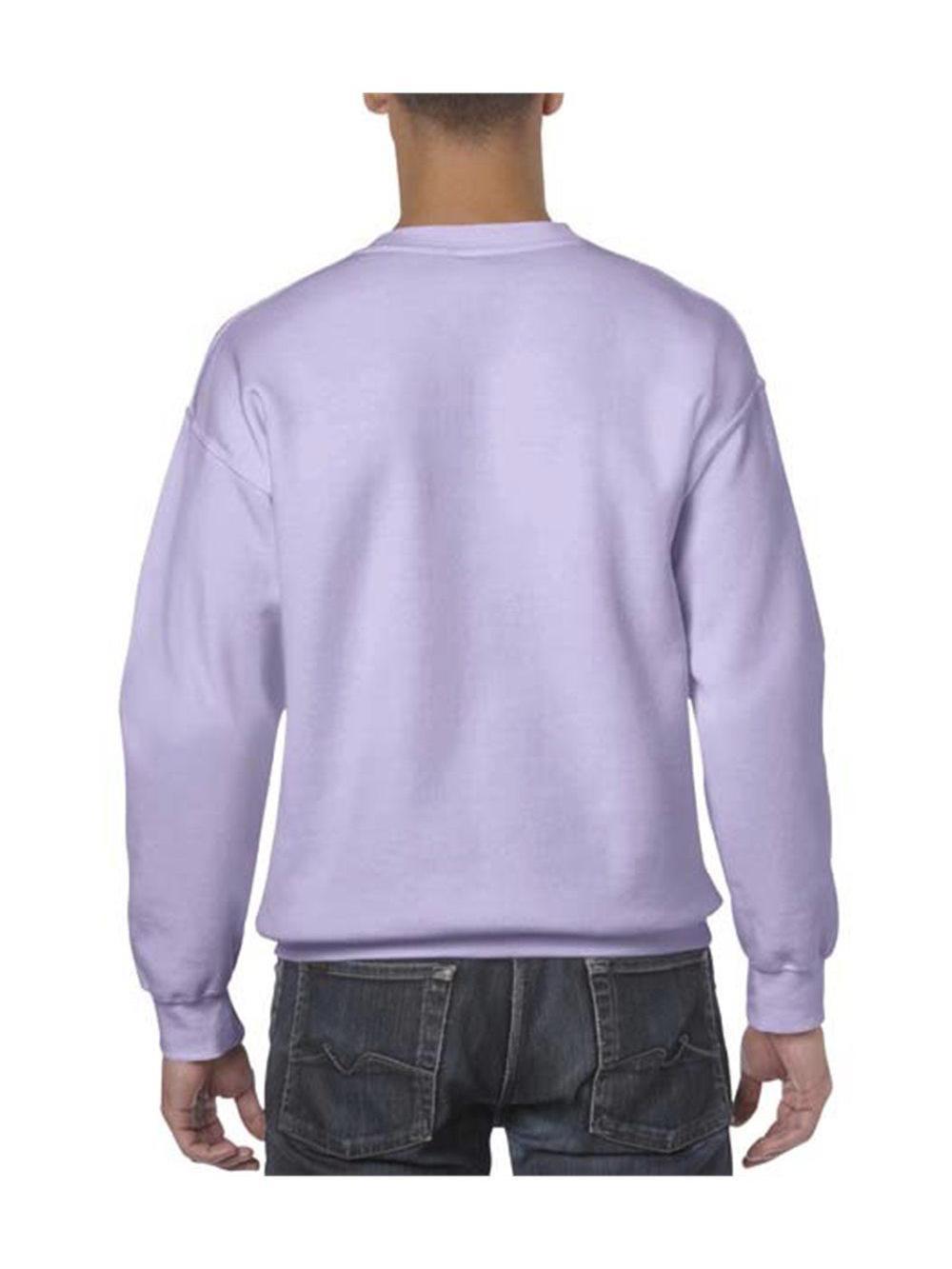 Gildan-Heavy-Blend-Crewneck-Sweatshirt-18000 thumbnail 71