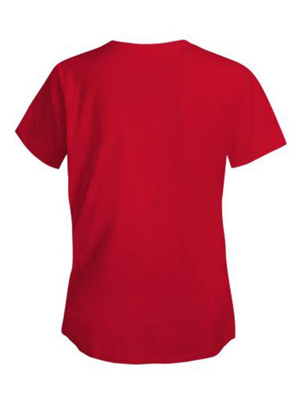 Hanes-Nano-T-Women-039-s-T-Shirt-SL04 thumbnail 4