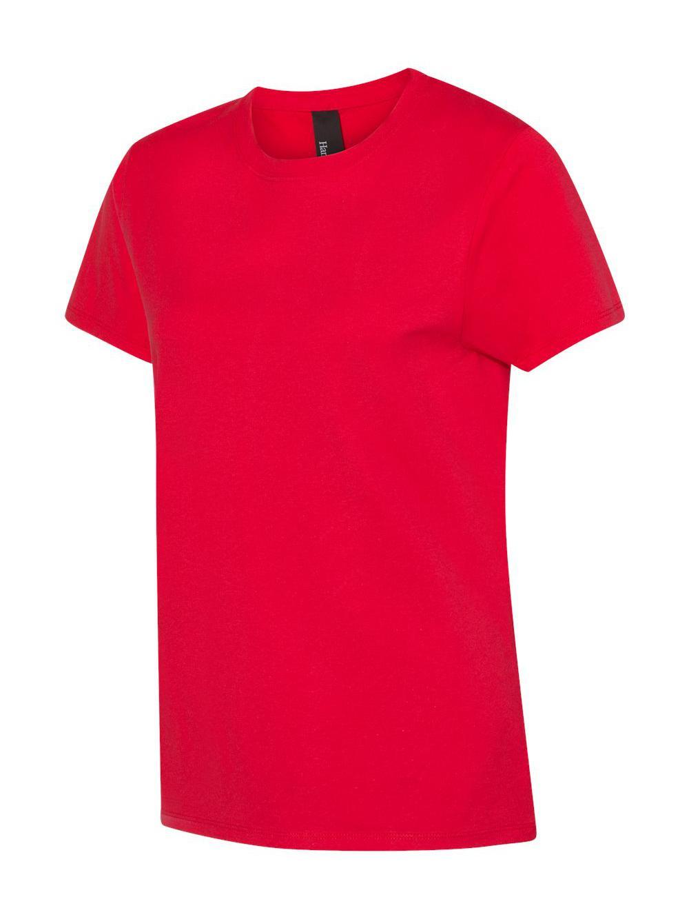 Hanes-Nano-T-Women-039-s-T-Shirt-SL04 thumbnail 2