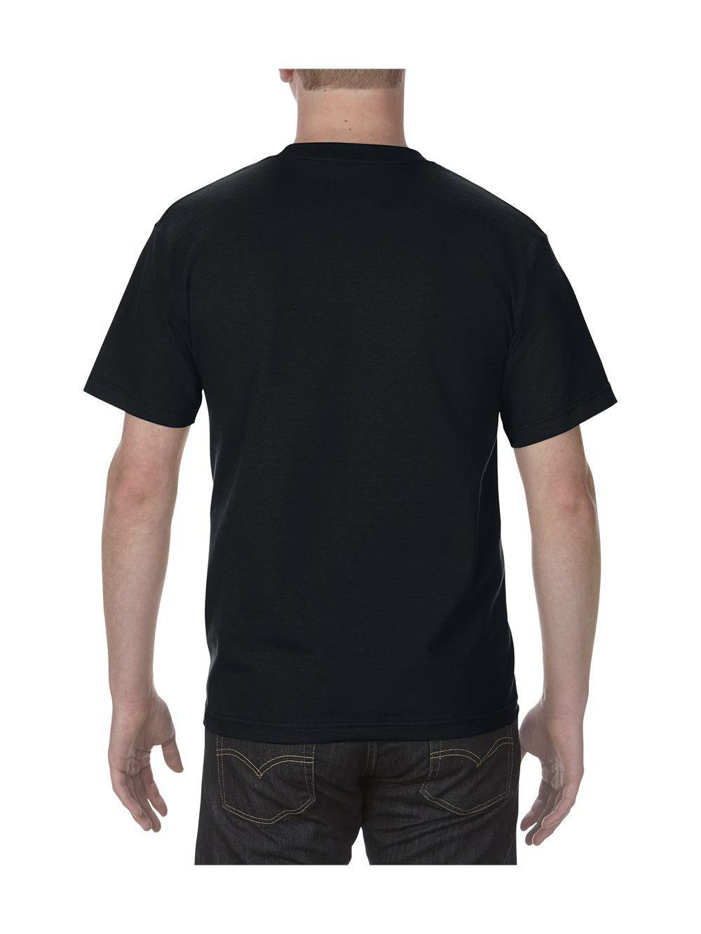 ALSTYLE-Classic-T-Shirt-1301 thumbnail 13