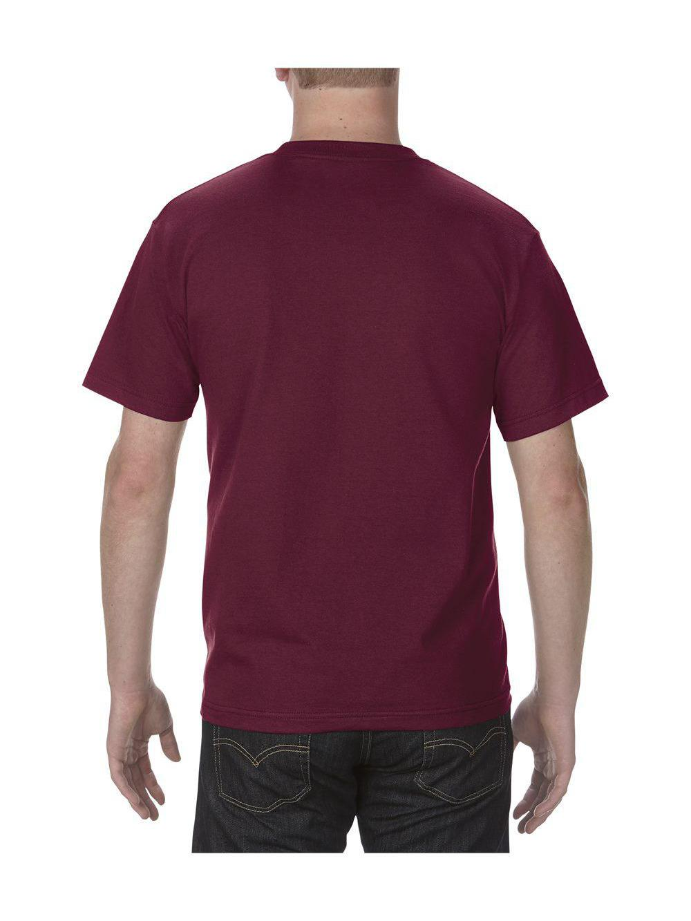 ALSTYLE-Classic-T-Shirt-1301 thumbnail 16