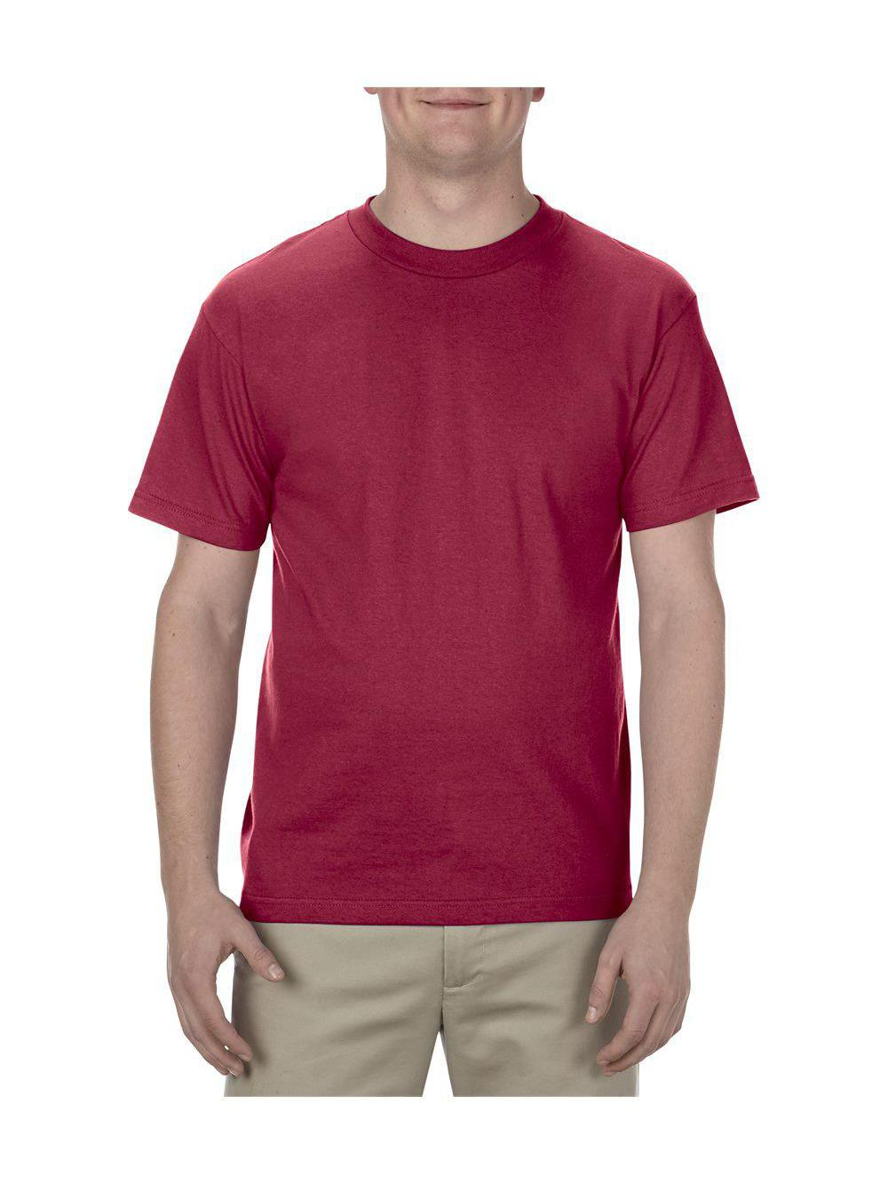 ALSTYLE-Classic-T-Shirt-1301 thumbnail 18