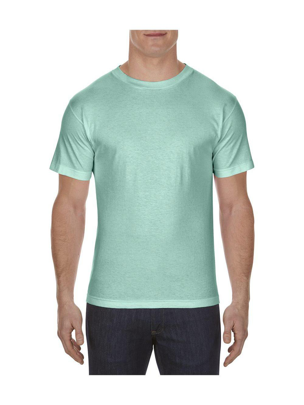 ALSTYLE-Classic-T-Shirt-1301 thumbnail 24