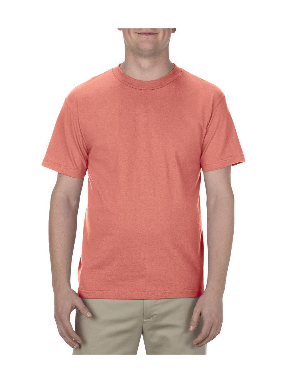 ALSTYLE-Classic-T-Shirt-1301 thumbnail 33