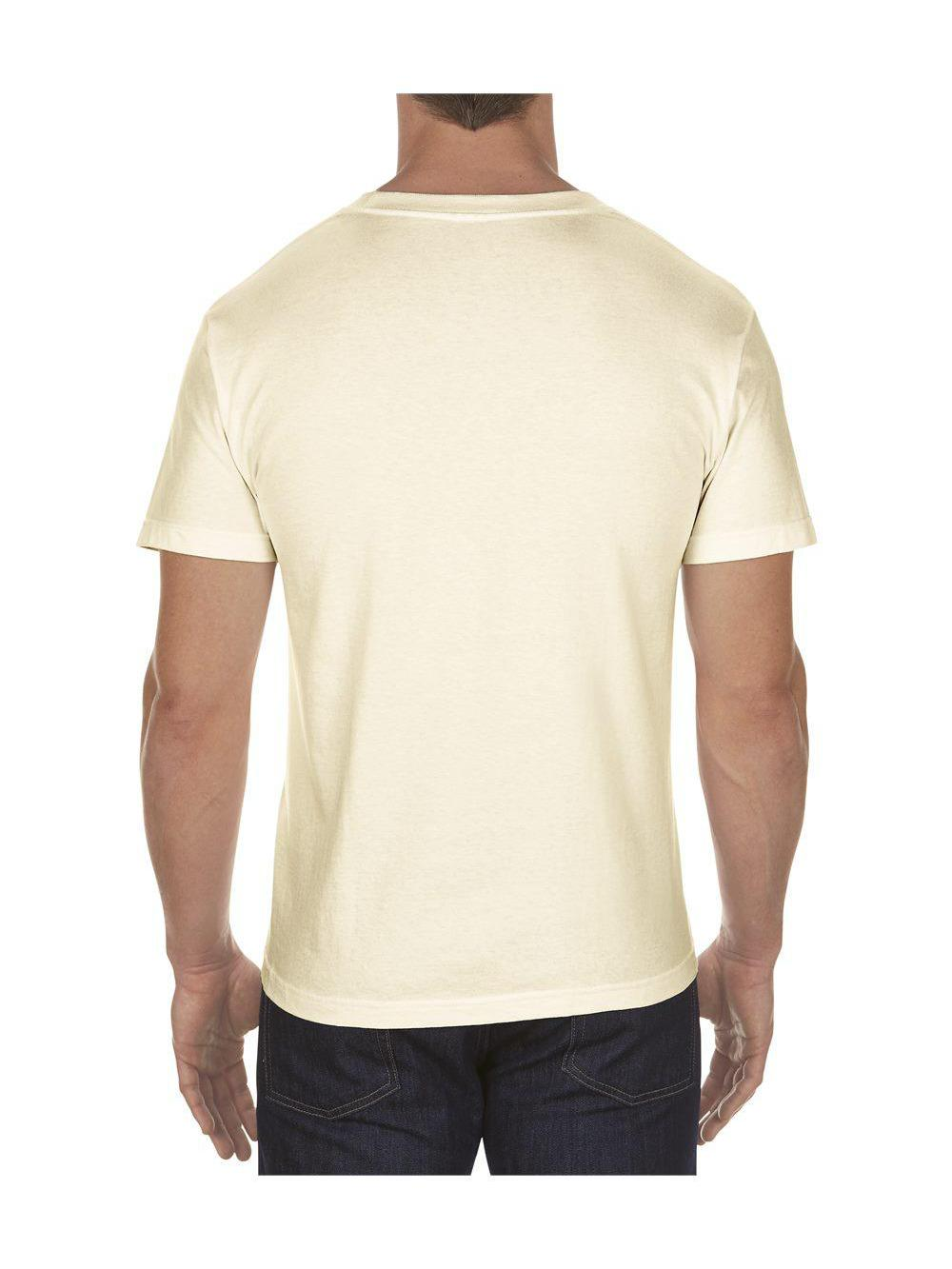 ALSTYLE-Classic-T-Shirt-1301 thumbnail 36