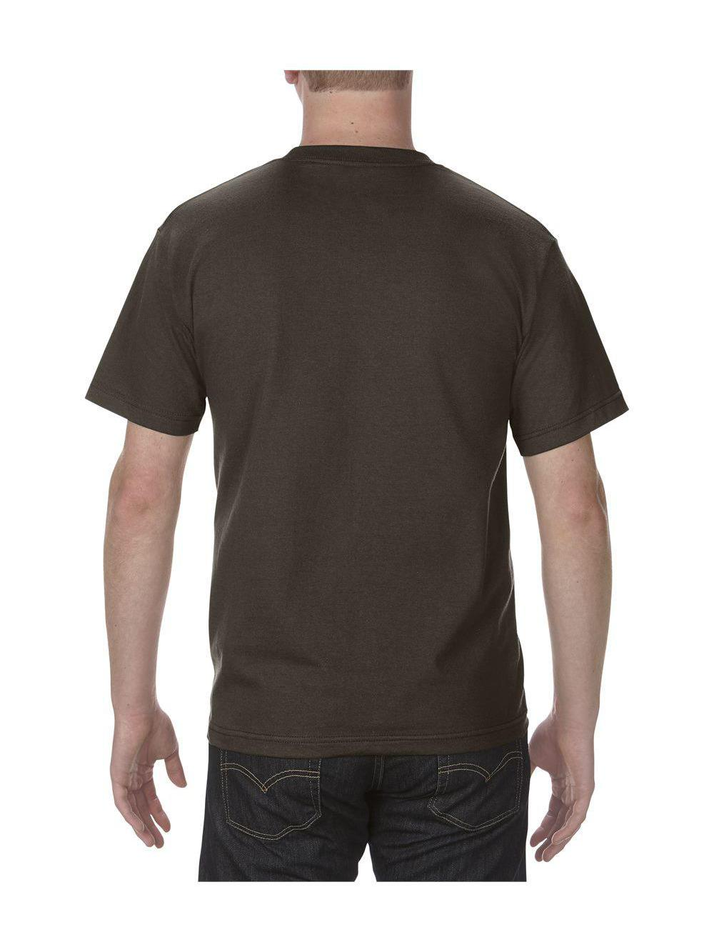 ALSTYLE-Classic-T-Shirt-1301 thumbnail 39