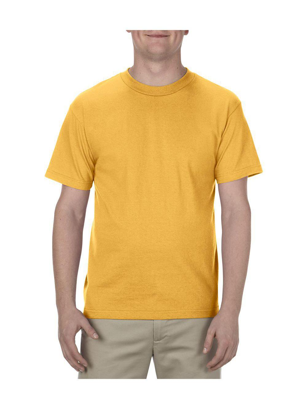 ALSTYLE-Classic-T-Shirt-1301 thumbnail 42