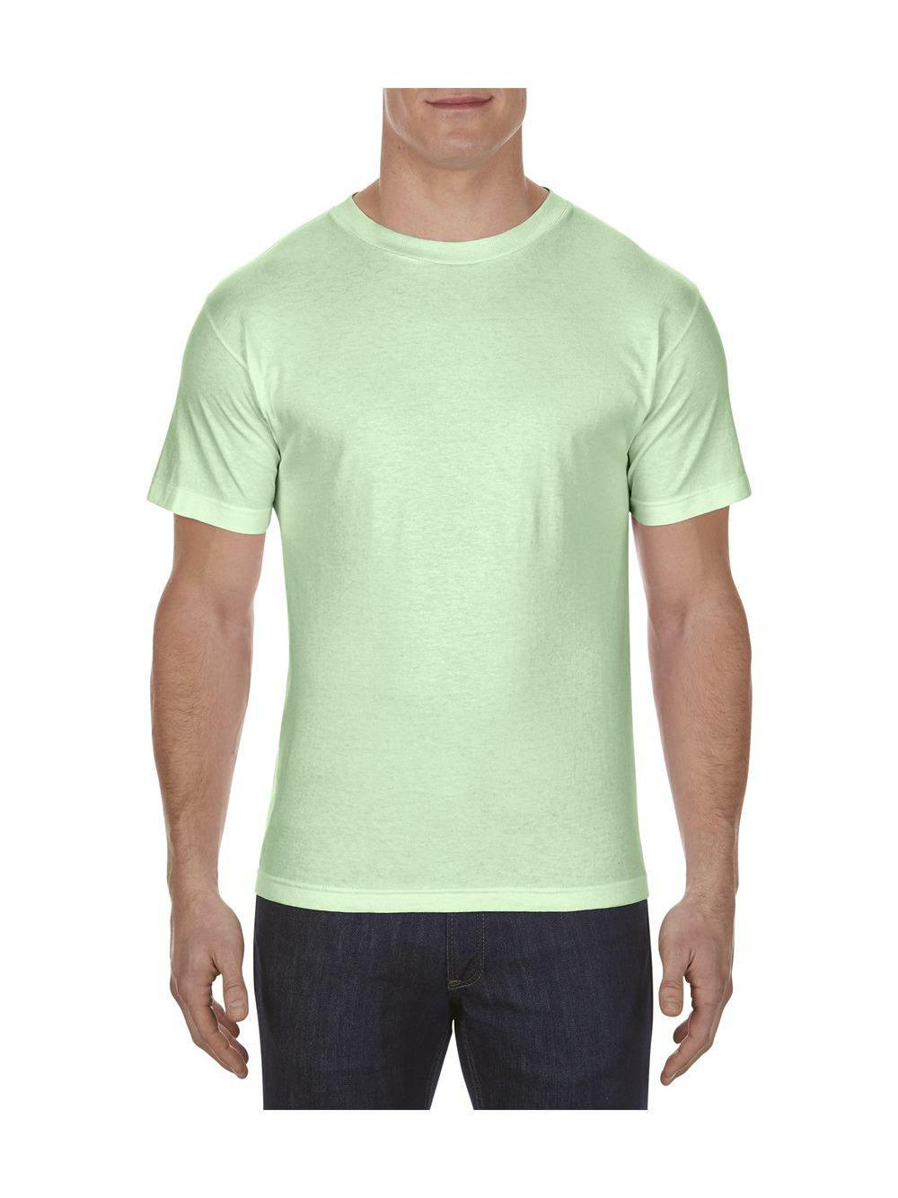 ALSTYLE-Classic-T-Shirt-1301 thumbnail 49
